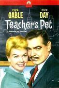 Teacher's Pet DVD