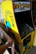 Pac Man Vintage
