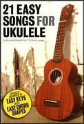 Ukulele Song Book