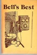 Telephone Pioneers of America Cookbook