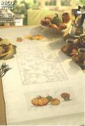 Stickpackung Tischläufer