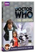 Doctor Who Troughton