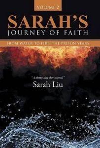NEW SARAH'S JOURNEY OF FAITH, volume 2 by Sarah Lui