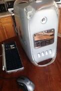 Mac G4 Hard Drive