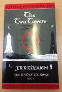 Tolkien Two Towers