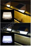 Outdoor Stair Lights