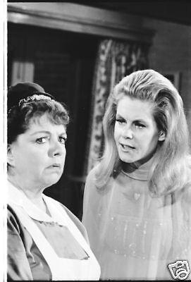 Bewitched Elizabeth Montgomery Rare 1967 Abc Tv Photo