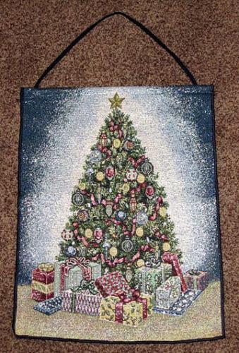 Wall Hanging Christmas Tree Ebay