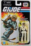 Gi Joe Snow Patrol