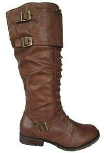 Womens Riding Boots | eBay