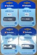 Verbatim 64 GB Flash Drive