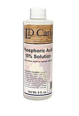 Ld Phosphoric Acid 10 8 Oz
