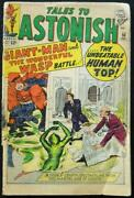 Tales to Astonish 83