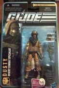Gi Joe Dusty