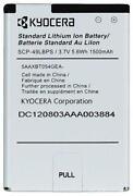 Kyocera Rise Battery