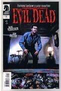Evil Dead Comic