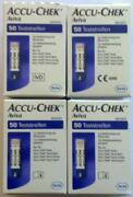 Accu Chek Aviva Teststreifen