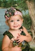 Mossy Oak Baby Clothes