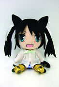 Strike Witches Plush