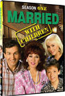 Married... with Children DVDs