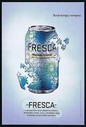 Fresca Soda
