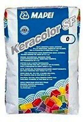 Mapei Keracolor SF 4 x 5Kg White