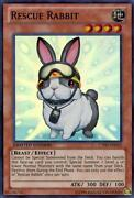 Rescue Rabbit Yugioh