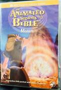 Living Scriptures DVD