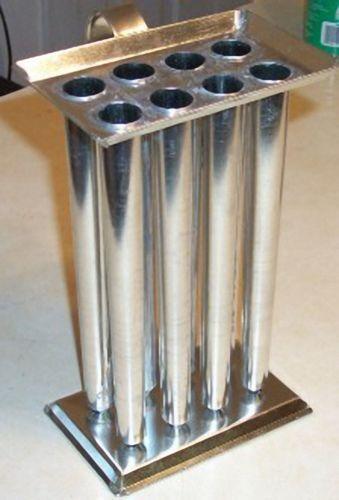 Metal Tube Crafts