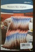 Crochet Afghan Kit