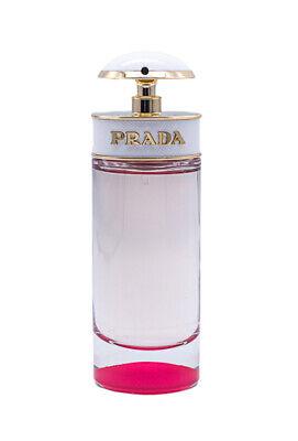 Prada Candy Kiss by Prada 2.7 oz EDP Perfume for Women Brand New Tester