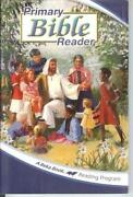 Abeka Primary Bible Reader