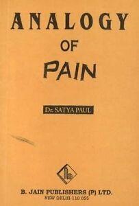 Analogy of Pain, Paul Satya