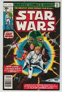 Star Wars Comic Lot