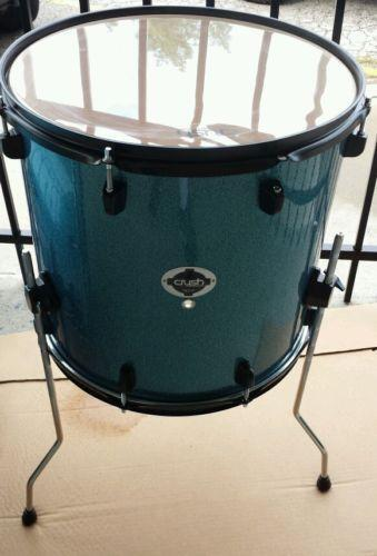 16x14 floor tom ebay for 16x14 floor tom