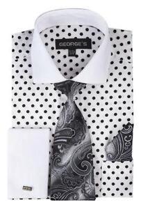 Mens Polka Dot Shirt | eBay