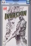 Secret Invasion Variant