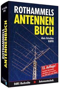 Rothammels Antennenbuch 13. Auflage