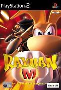 Rayman PS2