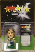 Corinthian Football Figures