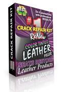 Leather Filler