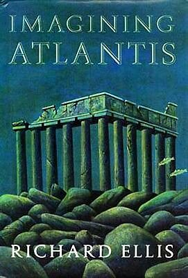 Imagining Atlantis Plato Fiction? Real? Thera Santorini? Aegean? Undersea Ruins