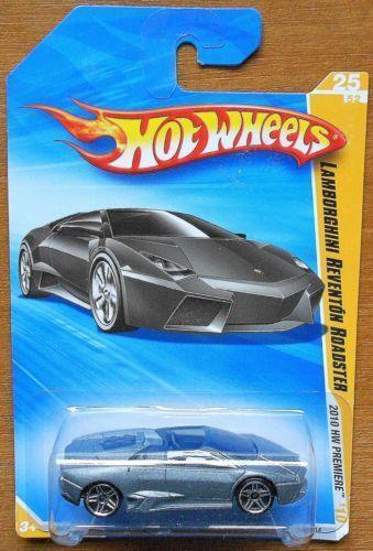 Hotwheels Cars Lamborghini | EBay