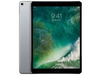 10.5-inch iPad Pro Wi-Fi 64GB - Space Grey (Boxed & Sealed) Apple Price £619