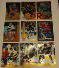 Unbranded Select Hockey Trading Cards Adam Graves