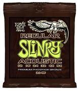 Ernie Ball Acoustic