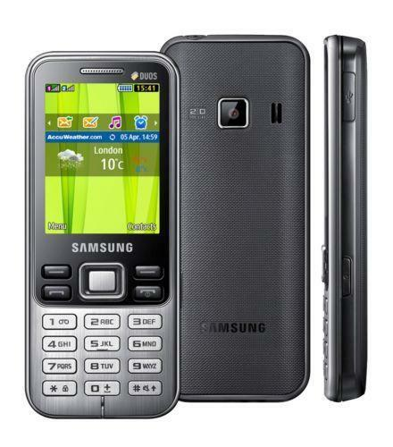 samsung dual sim phone ebay. Black Bedroom Furniture Sets. Home Design Ideas