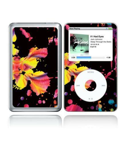 Ipad Classic Book Cover ~ Ipod classic cover pink ebay
