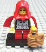 Lego Red Hood