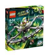 Lego Alien Conquest